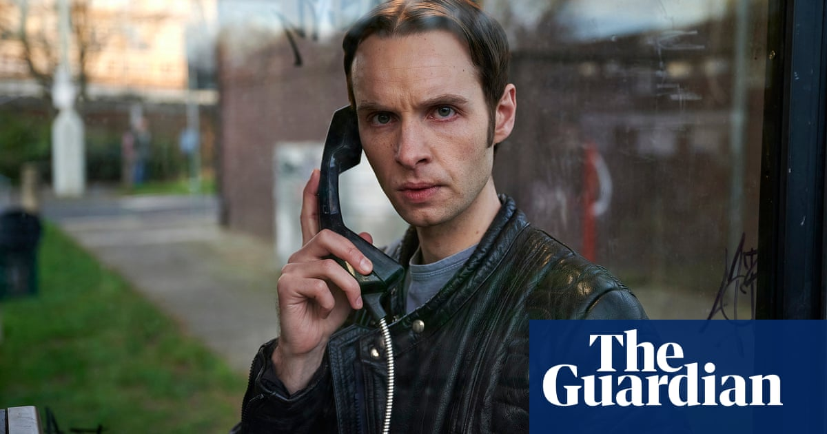 'A great responsibility': Sion Daniel Young on playing the man wrongly accused of killing Rachel Nickell