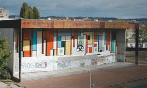 Anri Sala, Le Clash, 2010 (still).