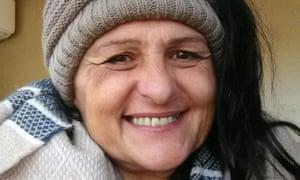 Sue Prgic