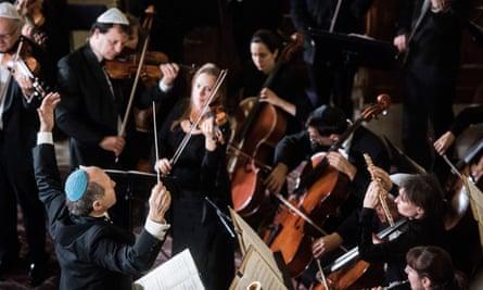 Iván Fischer Budapest Festival Orchestra Dohány Street Synagogue