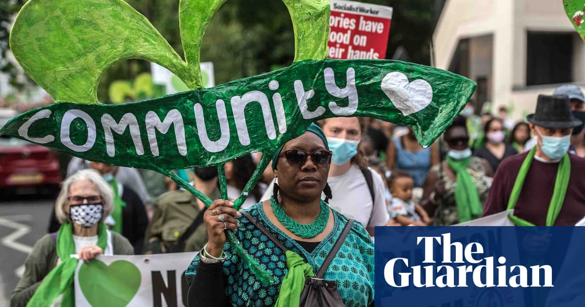Grenfell bereaved and survivors bring multimillion pound case to high court