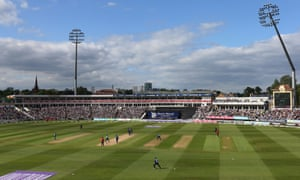Edgbaston will host the third Ashes Test of the summer which starts on Wednesday.