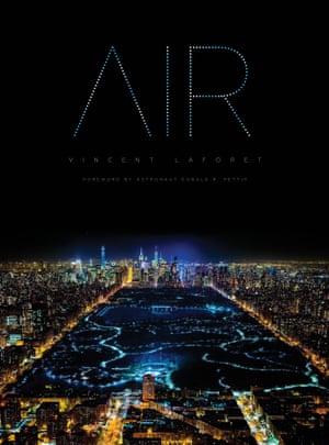 AIR by Vincent LaForet,