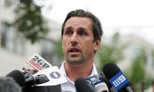 Mitchell Pearce has lost the Roosters' captaincy, been banned for eight games and fined $125,000 after a drunken incident on Australia Day.