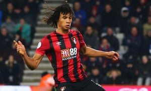 Nathan Aké will move from the south coast to Manchester City.