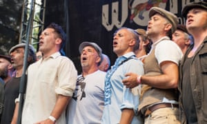 Womadelaide 2018 | Culture | The Guardian