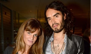 Russell Brand and Jemima Khan took legal action over allegations made by a massage therapist last year