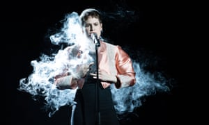 'The female voice turned up louder': Héloïse Letissier of Christine and the Queens