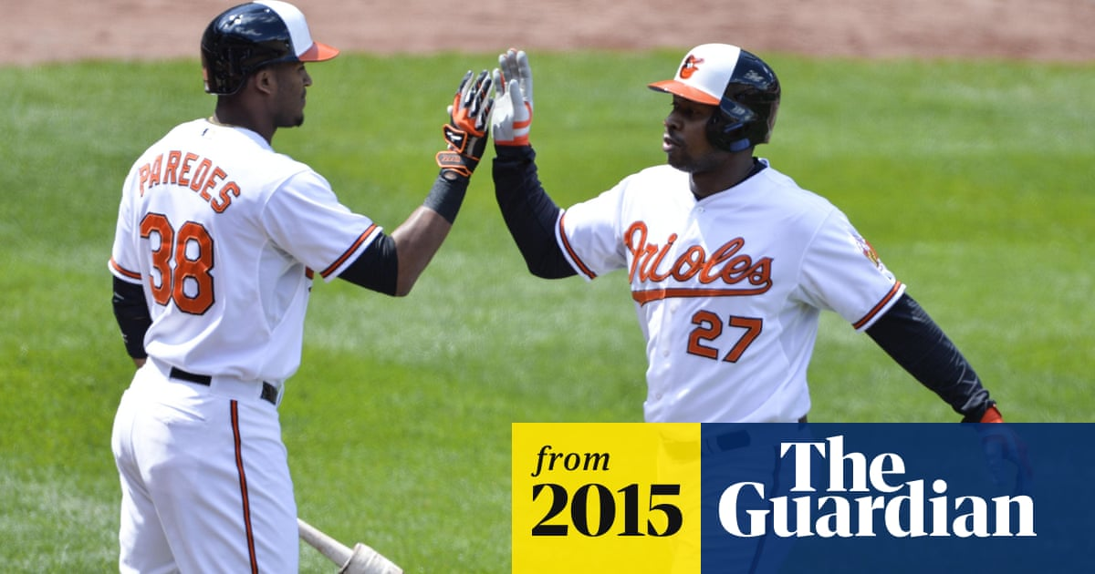 uk availability d1f45 c6391 Baltimore Orioles to play White Sox in empty stadium in wake ...