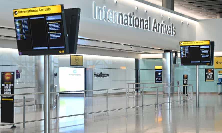 Heathrow airport wants the UK government to provide more support to the aviation sector in the March budget.