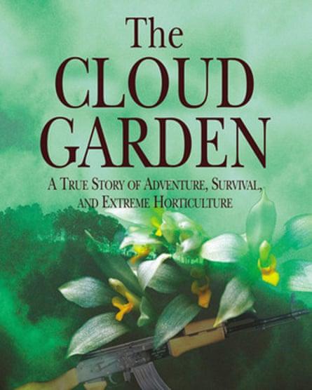 The Cloud Garden book cover