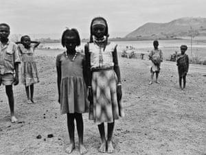 Ethiopian Crew, 1973