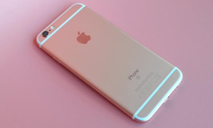 iPhone 6S review: a very good phone ruined by rubbish