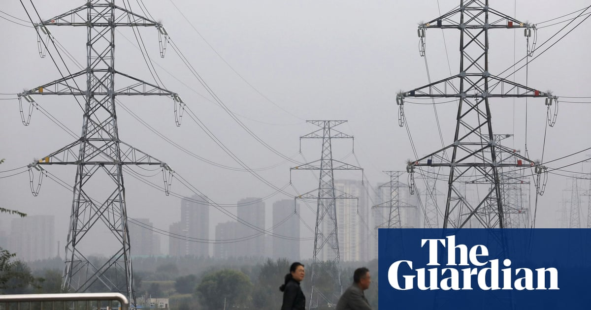 How bad is China's energy crisis?