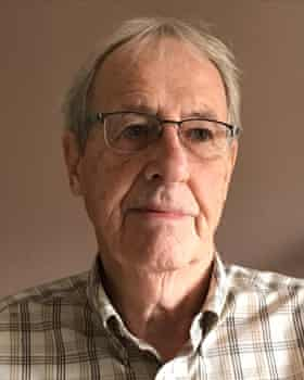 Andy Borthwick, 75, former senior education officer and overseas consultant, Petersfield