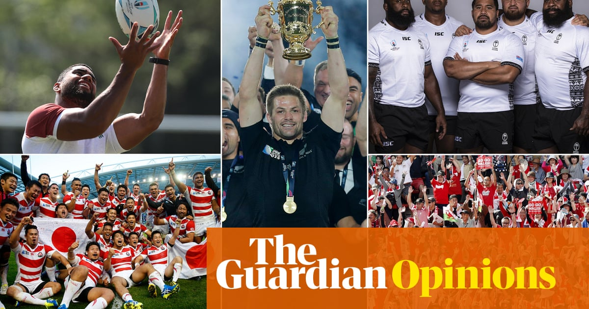 Humidity to home heroics: five things to look out for at the Rugby World Cup | Ben Ryan