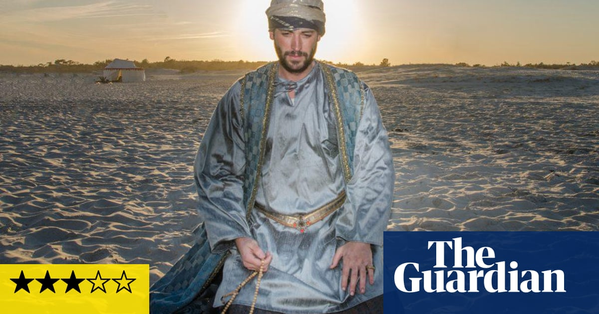 The Sultan and the Saint review – the Crusades real-life bromance