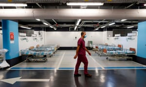 Authorities in Israel, which has seen one of the world's highest per capita rates of coronavirus infections in the past two weeks, imposed a new nationwide lockdown on 18 September 18.