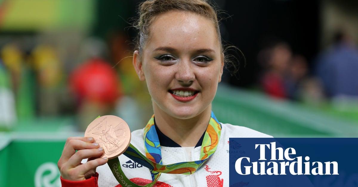 Team GB gymnast Amy Tinkler says trauma led to her retirement