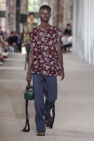 Paris men's fashion week: the key collections – in pictures