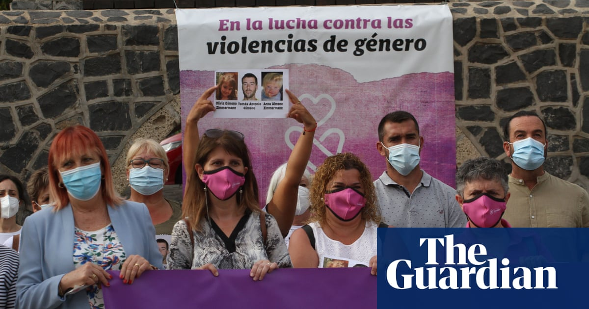 Discovery of girl's body prompts nationwide protests in Spain