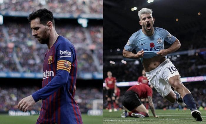 La Liga could teach the Premier League about being