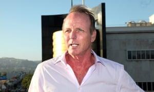 Scott Slater, the CEO of Cadiz Inc