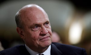 Fred Thompson in 2007.