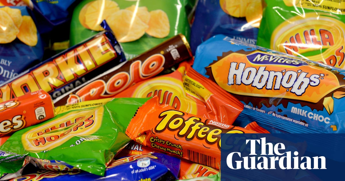Obesity almost doubles in 20 years to affect 13 million people - The Guardian