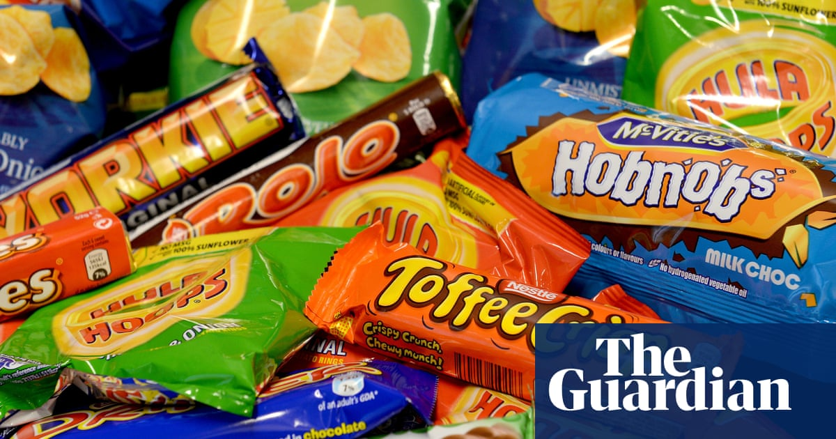 Three-quarters of food bought in UK hospitals is unhealthy, audit