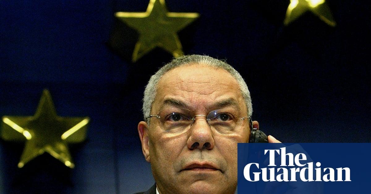 Politics aside, Colin Powell was a Black man in America
