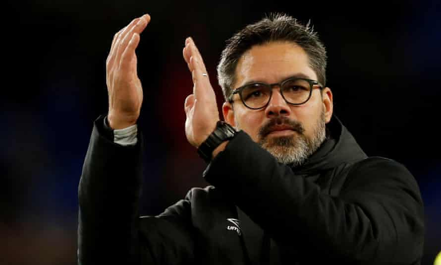 David Wagner became Huddersfield manager in November 2015 and led them to an improbable promotion to the Premier League less than two years later