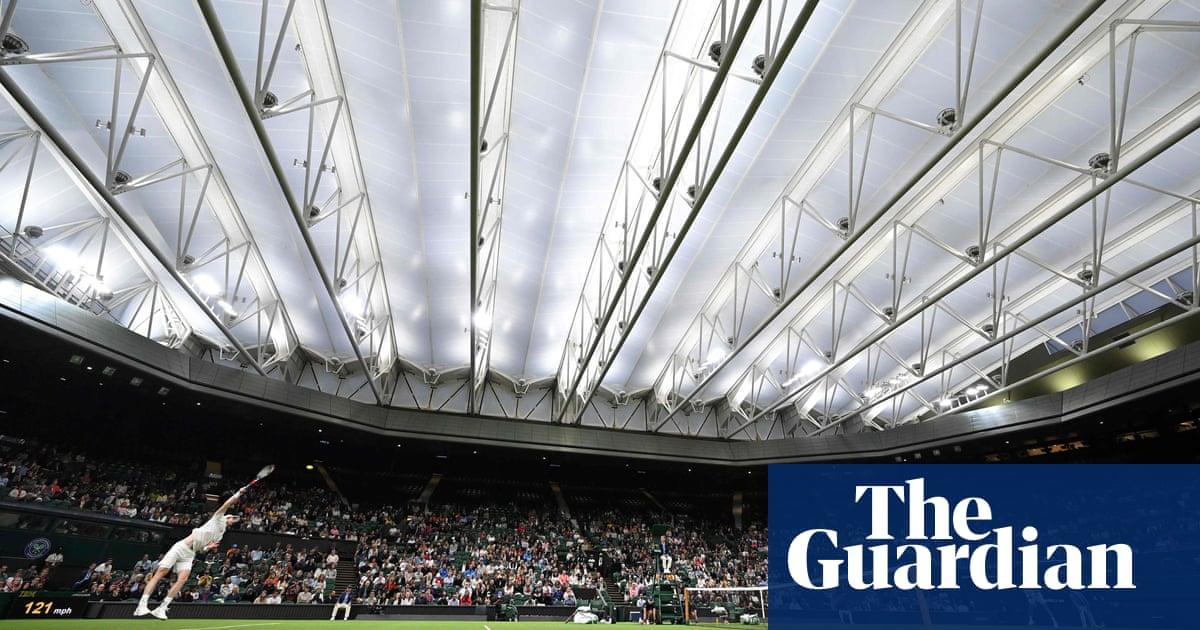 윔블던: how weather conditions affect tennis matches