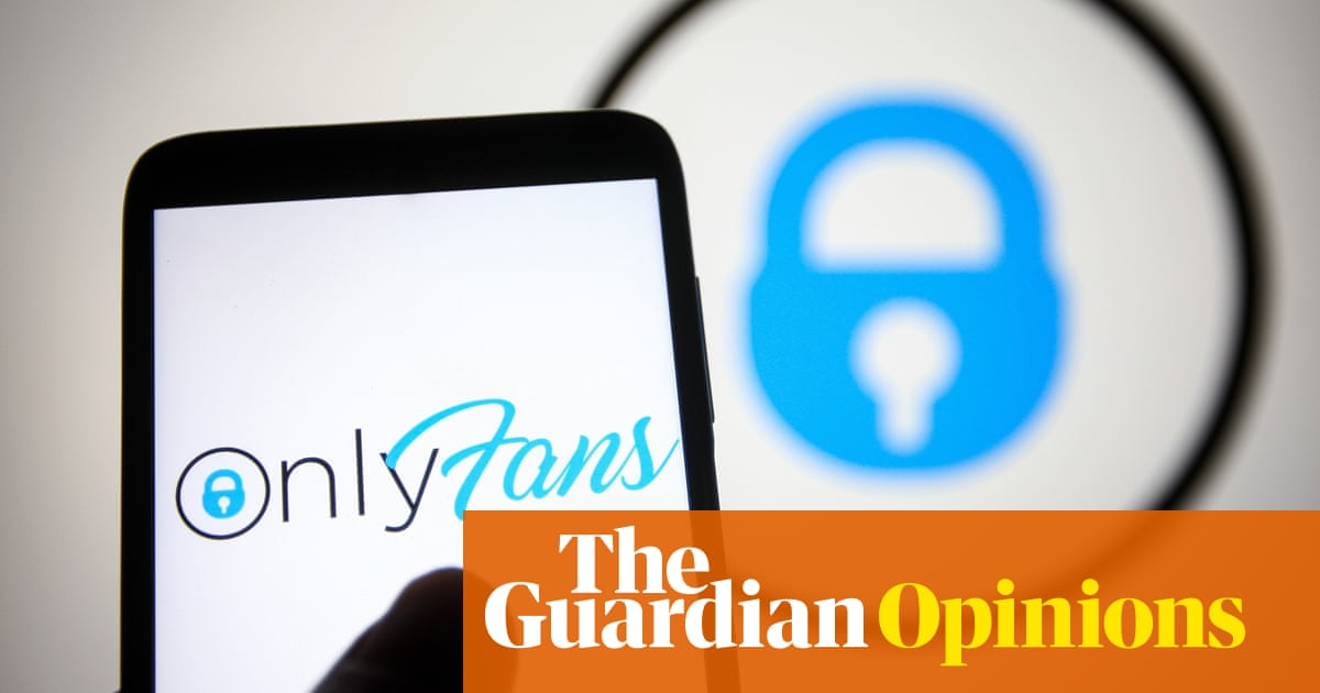 The real OnlyFans scandal is the unaccountable power of platforms and banks