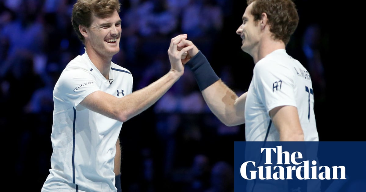 Andy Murray confirms plans for return next month at Battle of the Brits