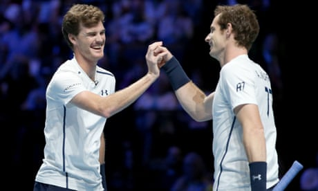 Andy Murray confirms plans for return next month at 'Battle of the Brits'