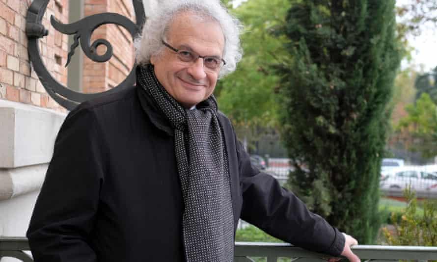 Exploring a moral maze … Amin Maalouf.
