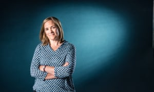 Tracy Chevalier: 'meticulous scene-setting'
