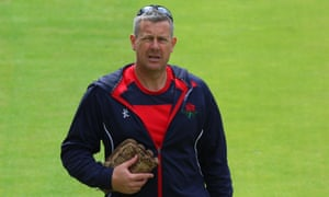 Ashlet Giles would have known about Alex Hales' failed drugs test before the opener was picked in England's provisional World Cup squad.