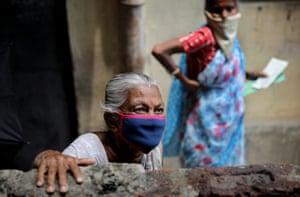Lockdown in Kolkata