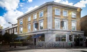 The Victoria Inn, Peckham