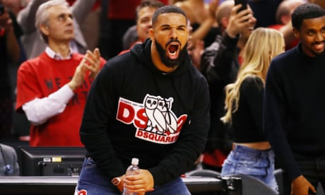 Drake's Toronto superfandom: annoying, ludicrous and completely understandable