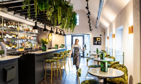 Flint House, Brighton: 'It's about satisfying dishes' – restaurant review