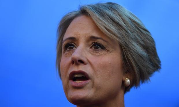 Former NSW premier Kristina Keneally set for Labor frontbench after Ed Husic steps down