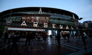 'However you apportion the blame between Wenger, Emery, Kroenke, the board, Ivan Gazidis, Raul Sanllehi, the players and the fans, Arsenal are no longer an enticing prospect.