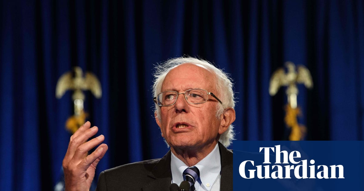 Bernie Sanders in new push for $15 minimum wage under Biden: 'For me, it's morally imperative'