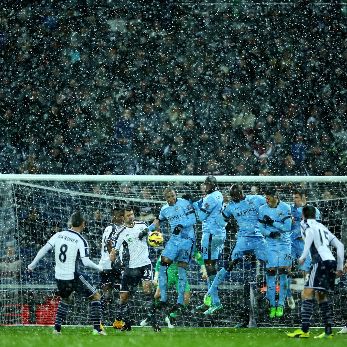 A Brief Guide To English Football Over The Christmas Holiday Sport The Guardian