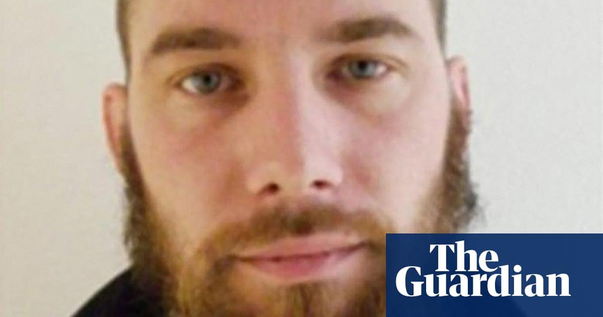 French police capture fugitive ex-soldier after huge manhunt