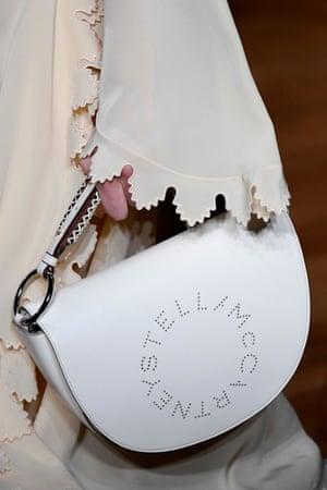Stella McCartney bag.