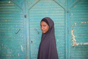 Zainab Hamza